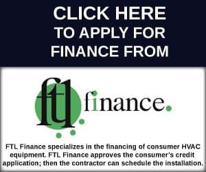 hvac financing colorado